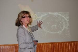Dr. Teresa Woodruff